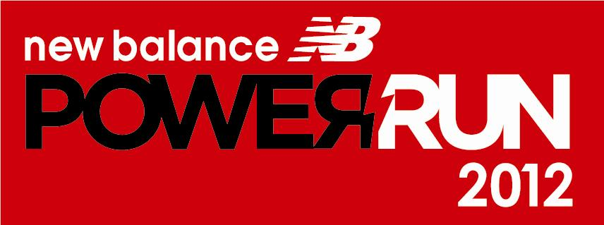 Bull Session 2 & New Balance Power Run. 10% Off for TBR DM 2013.
