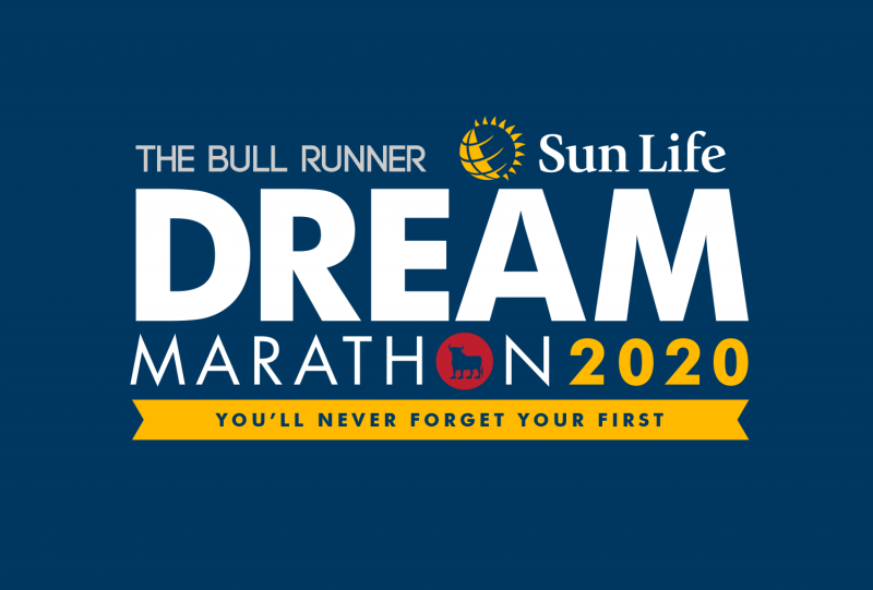 Official Results: TBR Dream Marathon 2020